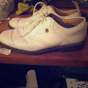 FootJoy Spike-Less Golf Professional Shoes